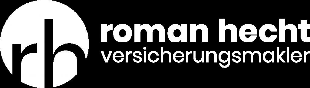Roman Hecht Versicherungsmakler Logo